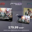 Nintendo Direct: Fire Emblem: Fates Version Rundown