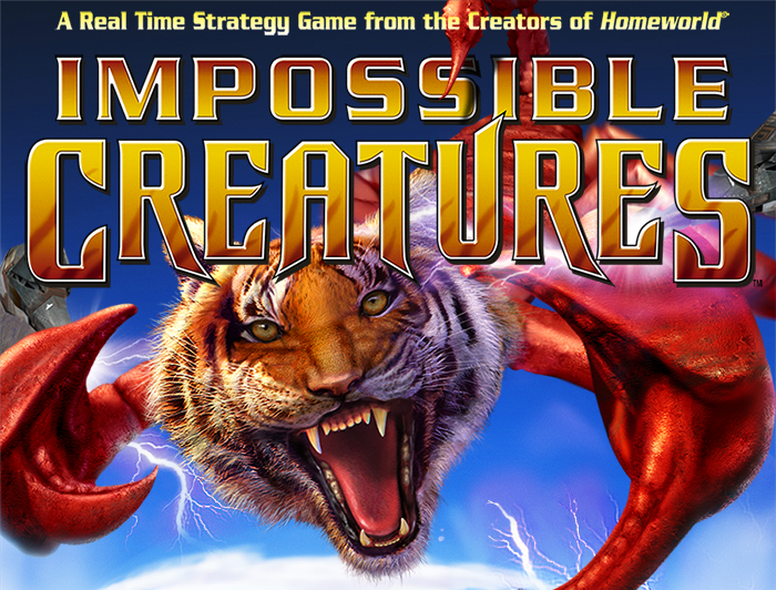 Impossible Creatures Review