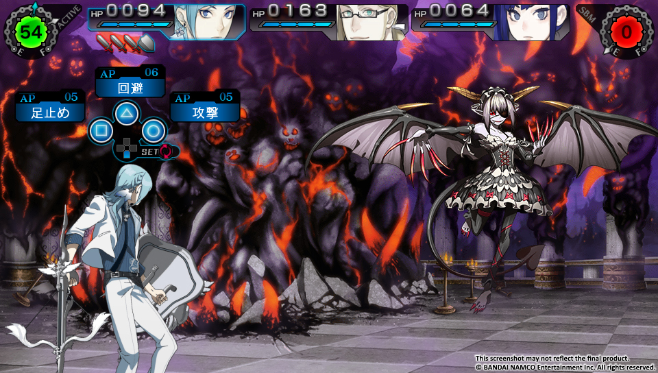 Ray Gigant Preview