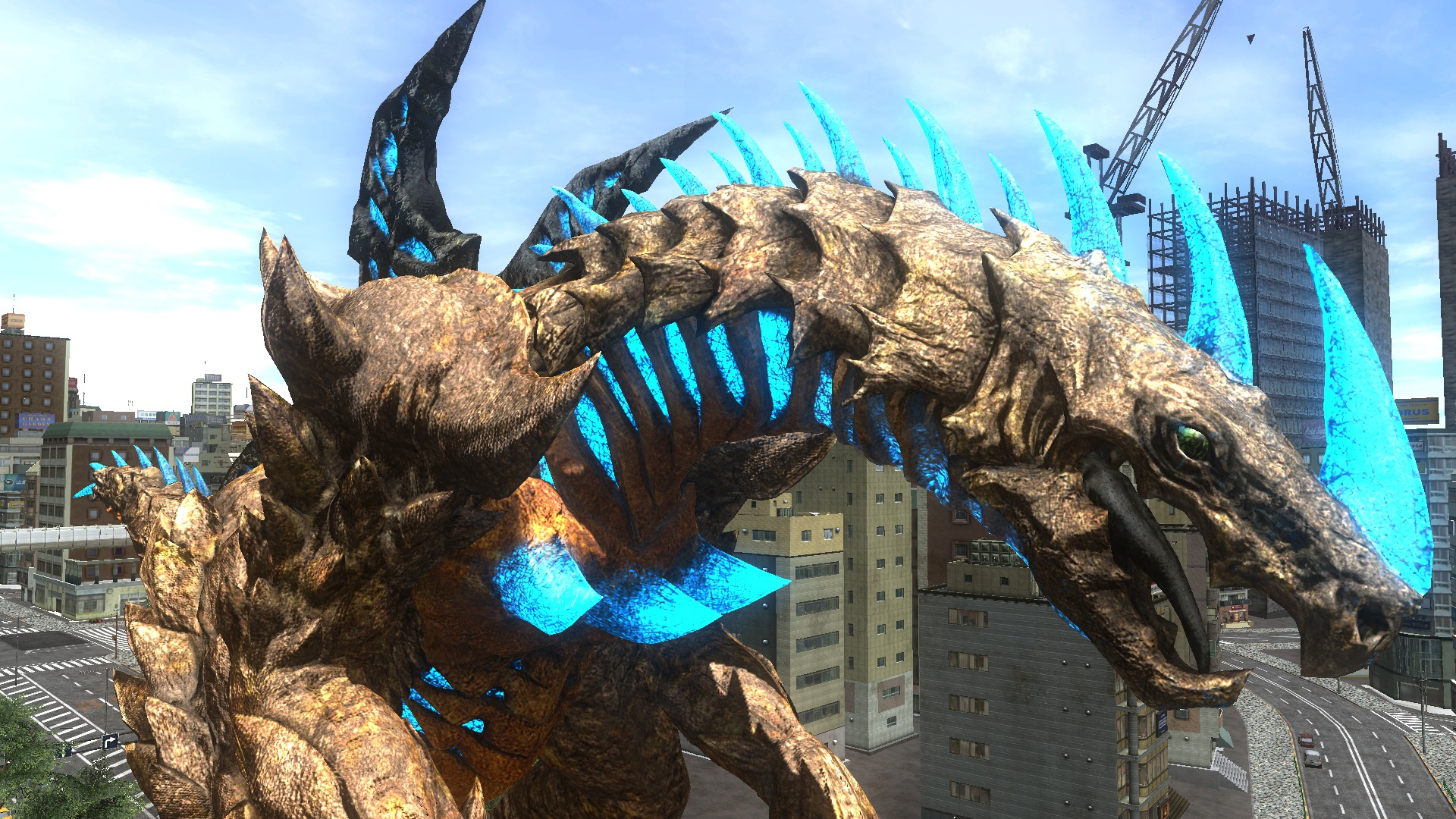 Earth Defense Force 4.1 Review
