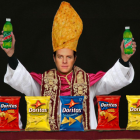 Hey Poor Podcast Episode 47: Dorito Pope Chronicles X