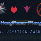 Hey Poor Podcast Episode 48: Crystal Joystick Award 2015