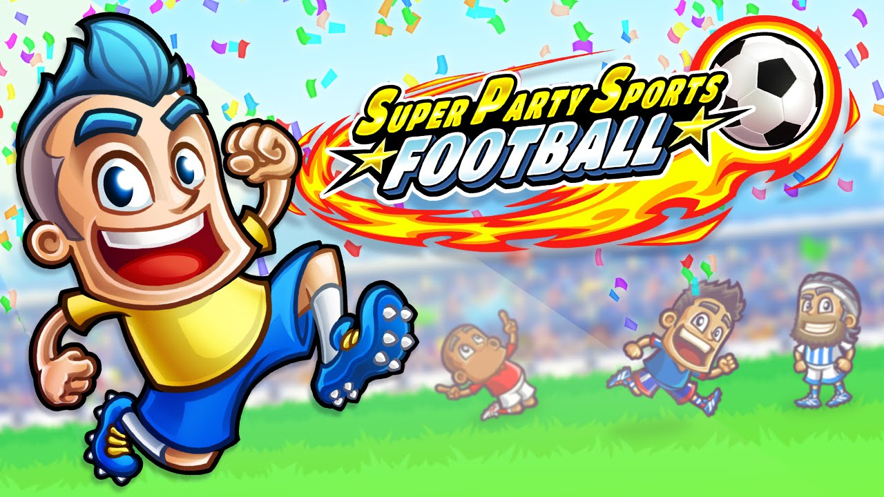 Super Sports Football Review