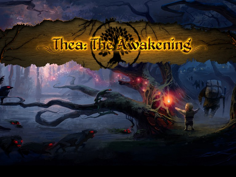 Thea: The Awakening Review