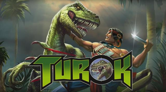 Turok: Dinosaur Hunter Remastered Review