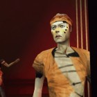 Remembering The Time A Virtual David Bowie Serenaded Us In Omikron: The Nomad Soul