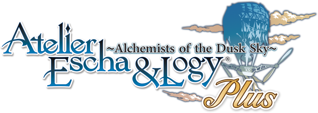 Atelier Escha & Logy Plus Review