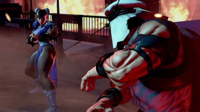 Most Disappointing Games of 2016 Street Fighter V