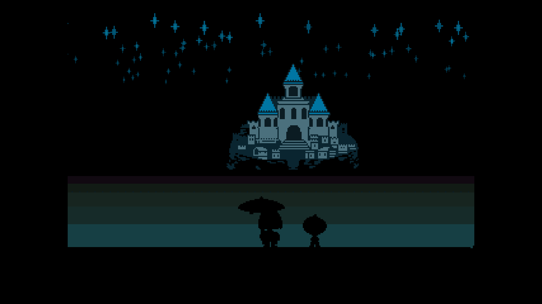Undertale May Be Making Its Way To The Wii U Hey Poor Player
