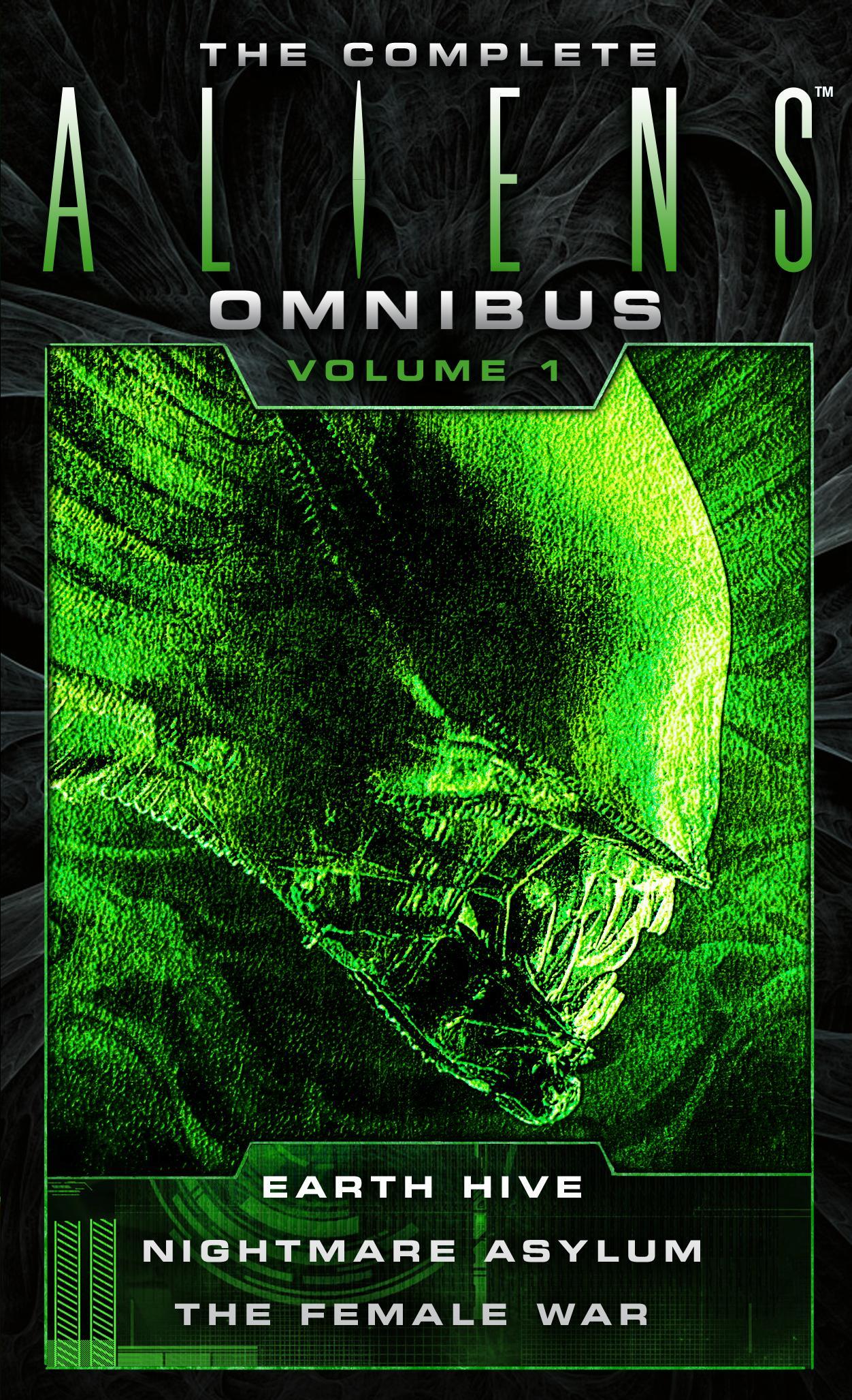 The Complete Aliens Omnibus - Vol. 1