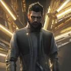 Deus Ex Universe: Childrens Crusade #1 Review