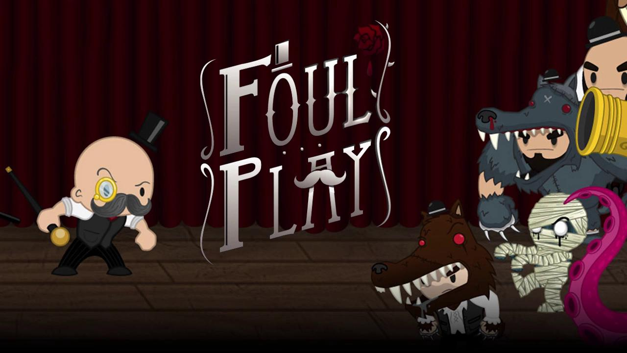 Foul Play Review