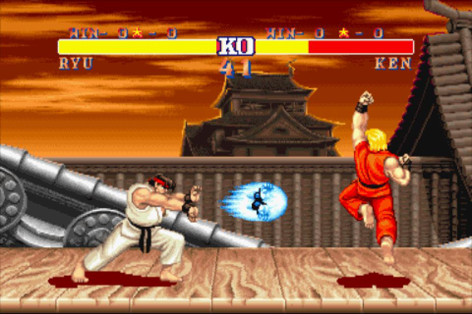 A Timeless Classic Street Fighter Ii Turns 25 Today Hey