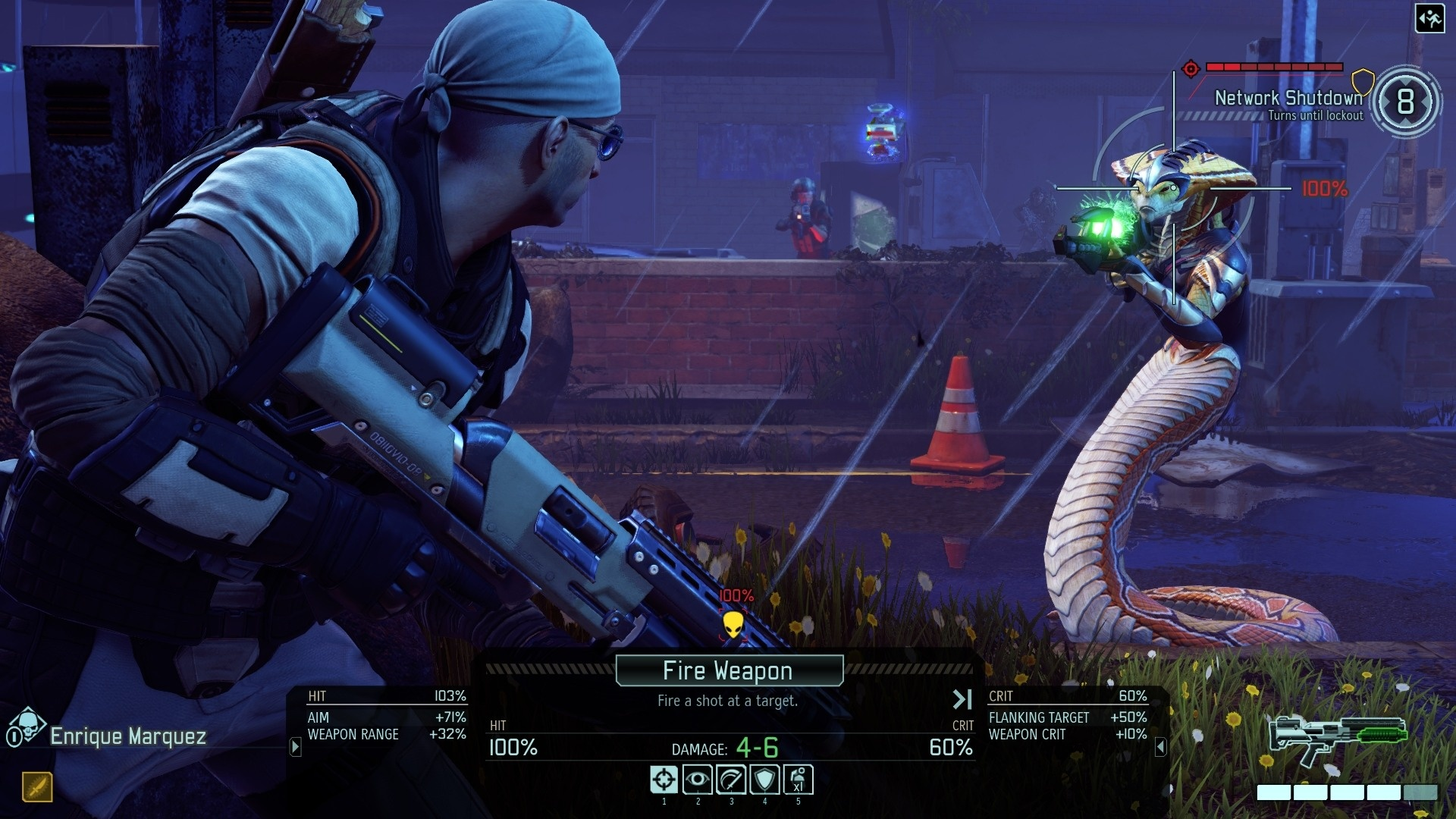Xcom 2 review pc hey poor player xcom2tacticaltarget viperhudjpg 19b9a2s6xm publicscrutiny Image collections