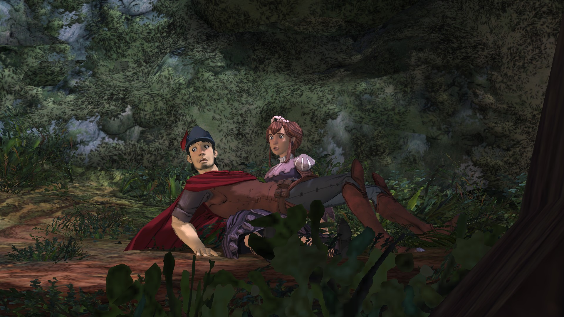 King's Quest: Once Upon A Climb Review