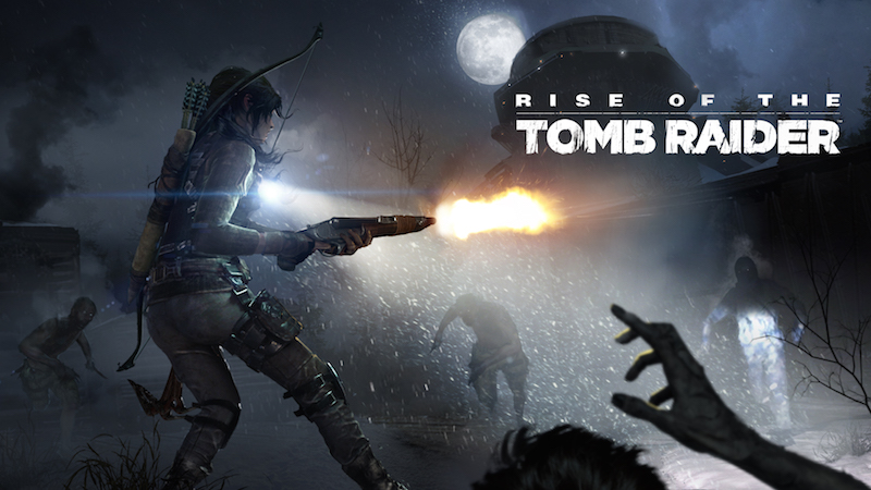 Rise of the Tomb Raider: Cold Darkness Awakened Review