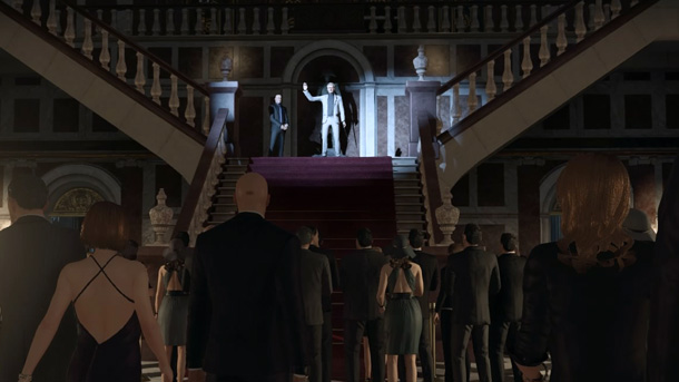 Hitman Episode One Review