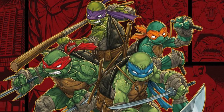 Teenage Mutant Ninja Turtles Mutants In Manhattan Review