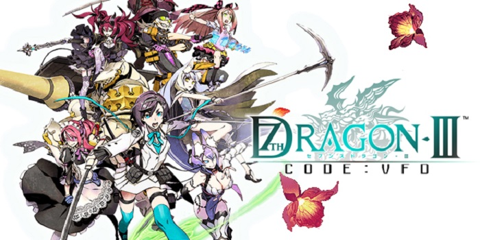 7th Dragon III Code: VFD Review