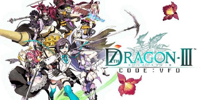 7th Dragon III Code: VFD Preview