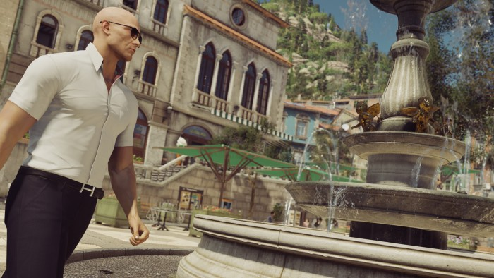 Hitman Episode 2 - Sapienza Review