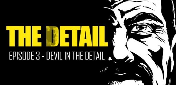 The Detail EP3