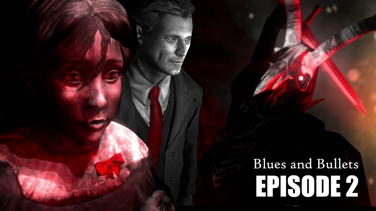 Blues and Bullets Episode 2: Shaking The Hive Review