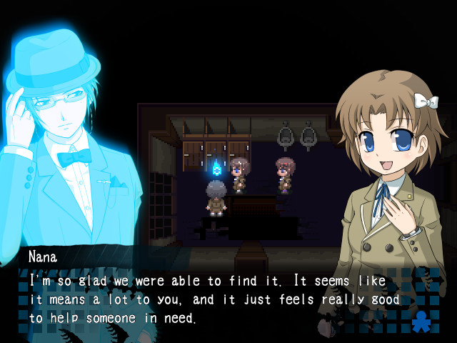 Corpse Party (PC) Review