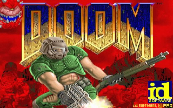 Reflections on DOOM