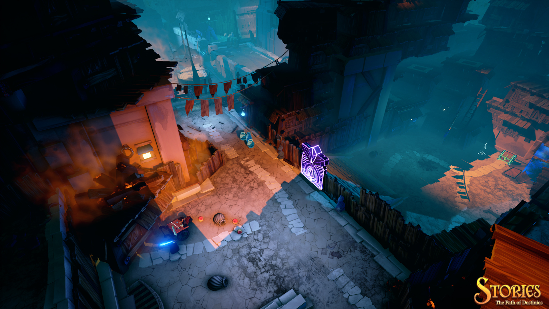 stories: path of destinies review