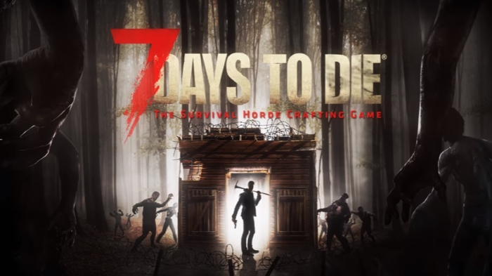 7 days to die gets ps4 and xbox one release for Cocinar en 7 days to die ps4