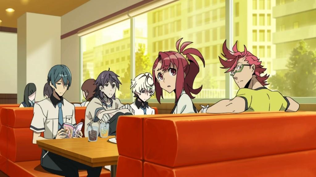 Kiznaiver Anime7