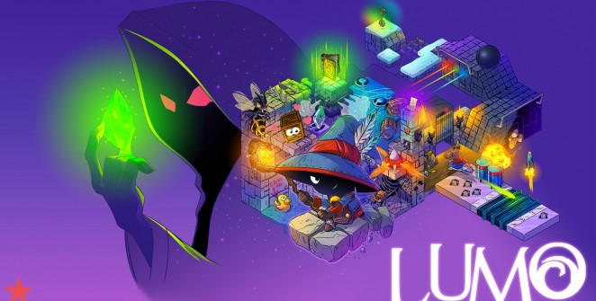 Lumo Art