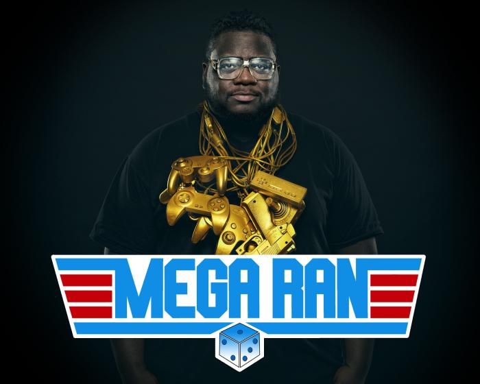 MEGA RAN