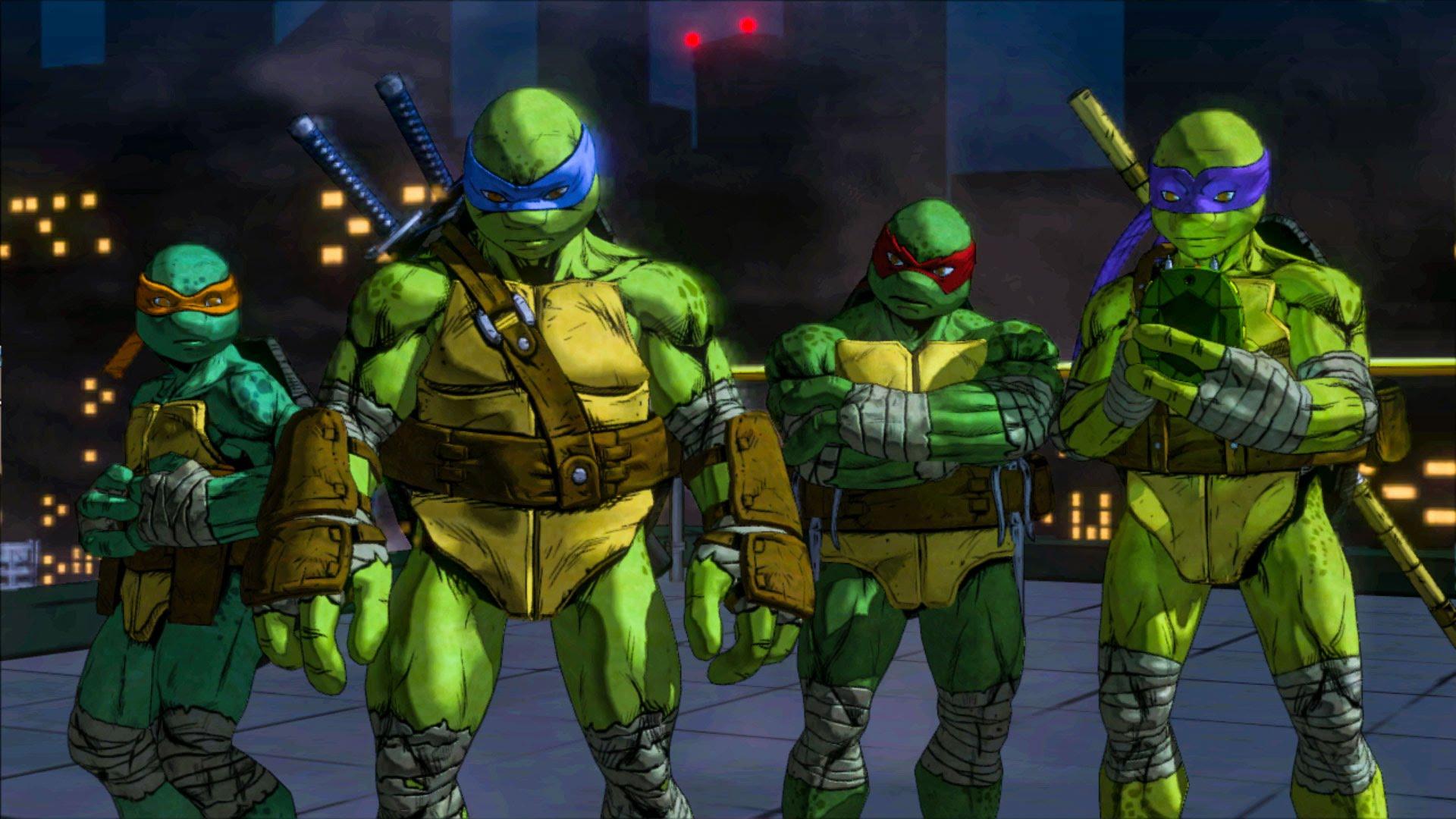 Retro review teenage mutant ninja turtles ii secret of the ooze - Mutantsinmanhattan1 Mutants