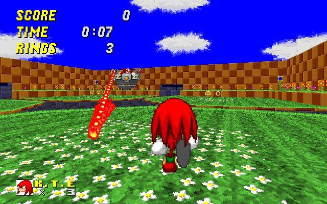 Sonic Robo Blast 2-a