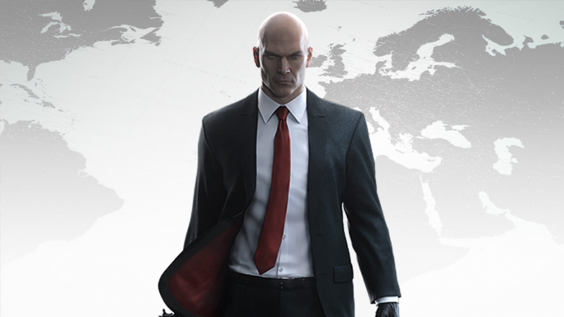 Agent 47 Is Back Hitman 2 To Release This November