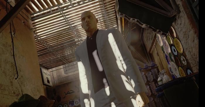 Hitman Episode 3: Marrakesh Review