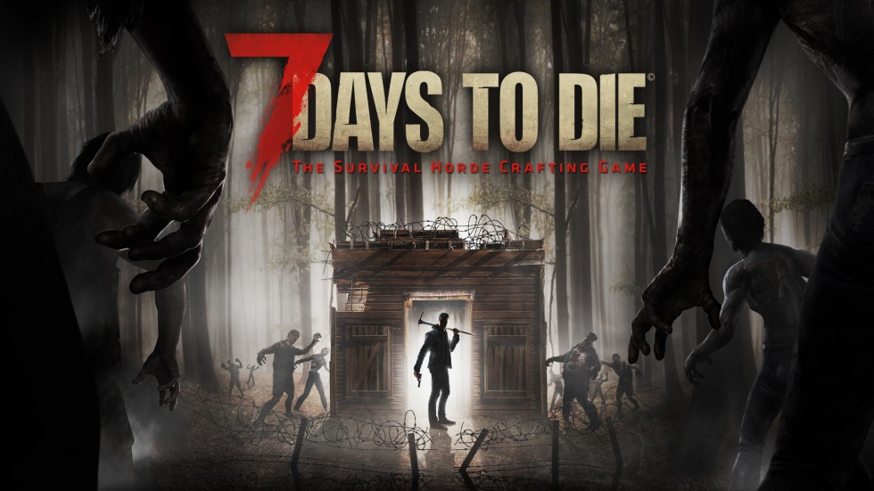 7 Days to Die Review | Hey Poor Player Hey Poor Player