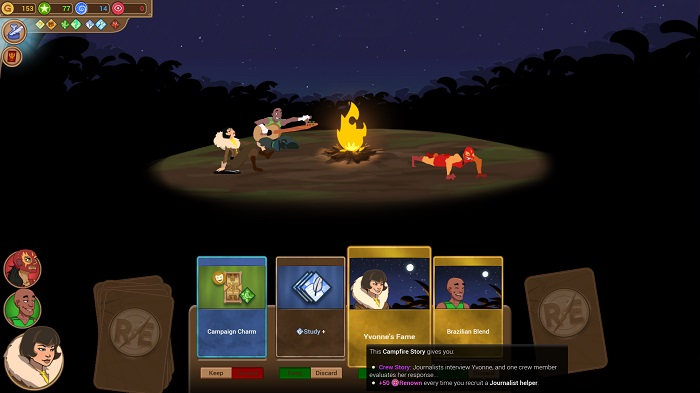 Renowned Explorers: More to Explore Review