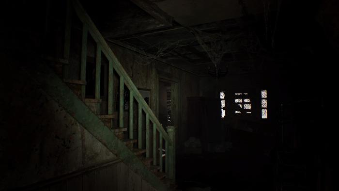 Resident Evil 7 1