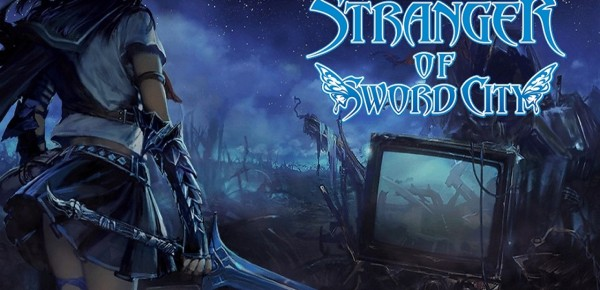 Stranger Of Sword City (Featured Image)