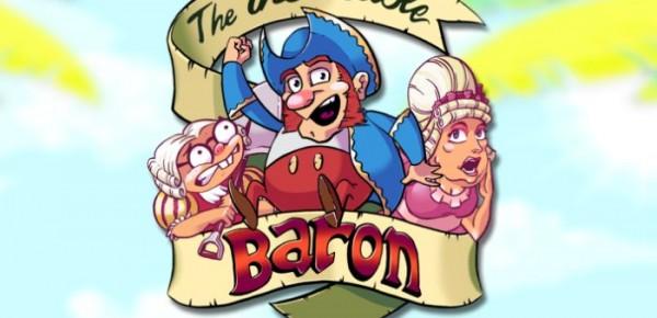 The Incredible Baron