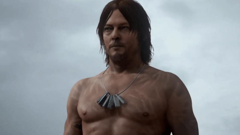 death-stranding E3 2