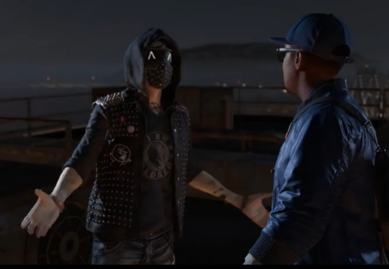 Watch Dogs  Demo Part