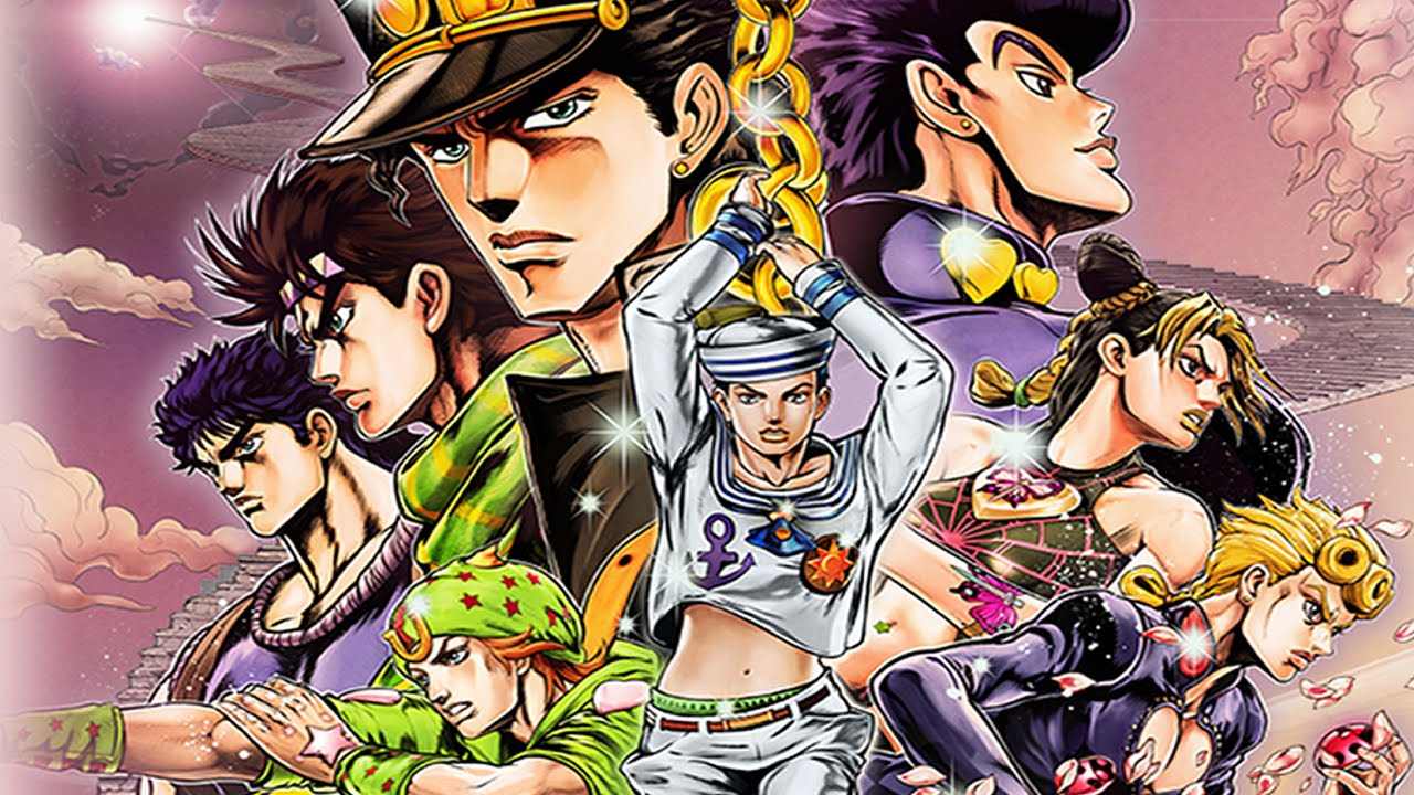 Jojo's Bizarre Adventure: Eyes of Heaven Review | Hey Poor Player
