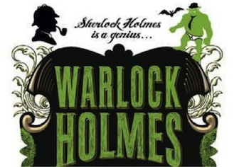 warlock holmes edit