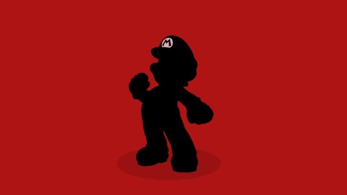 Mario Fan Gaming