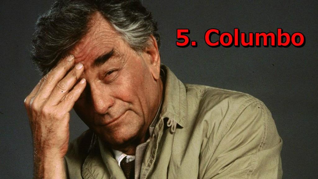 No5columbo