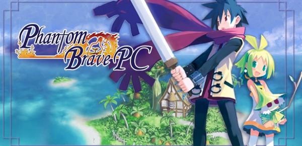 Phantom Brave PC 1